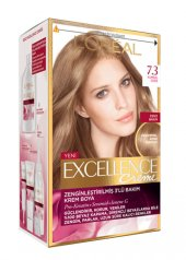 Loreal Excellence 7.3 Kumral Dore