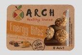 Arch Healty Snacks Limon Haşhaş Tohumu