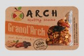Arch Healty Snacks Granolarch