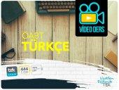 öabt Türkçe Öğretmenliği 132 Saat Video Dersler Tekuzem