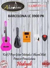 Barcelona (Orjinal) Lc 3900 Pk Tam Boy Klasik Gita...