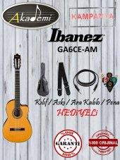ıbanez Ga6ce Am Elektro Klasik Gitar (Hediyeli)