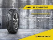 Dunlop 175 65 R14 Tl 82t Sp Tourıng R1 (Üretim 2018)