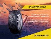 Dunlop 205 60 R16 Tl 96t Xl Sp Wınter Ice02(Ürt 2018)