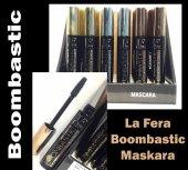 La Fera Maskara Boombastic Xxl 24h Siyah