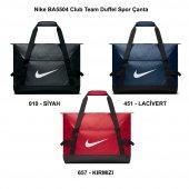 Nike Club Team Duffel Ba5504 Spor Çanta