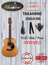 Takamine Gn10 Ns Akustik Gitar Hediyeli