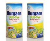 Humana Still Tee 200gr X 2 Adet