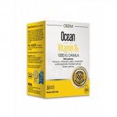 Orzax Ocean Vitamin D3 1000 Iu Sprey 20ml