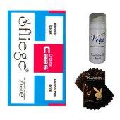 Sfliege Fly Bitkisel Gıda Ürünü C 1546 (Kaydırıcı Hediyeli)