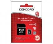 Concord C M64 64 Gb Hafıza Kartı