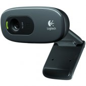 Logitech C270 720p Hd Web Kamera Siyah 960 001063
