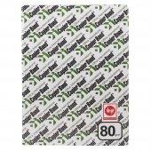 Copier Bond A3 Fotokopi Kağıdı 80gr 1 Paket (500 Sayfa)