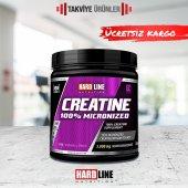 Hardline Kreatin 100 Mikronize 300 Gr