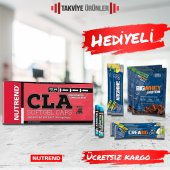 Nutrend Cla 800 Mg 60 Kapsül + Hediyeli