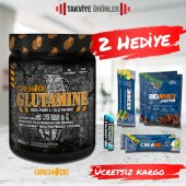 Grenade Glutamine 500 Gr