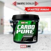 Hardline Carbopure 4000 Gr Karbonhidrat Tozu