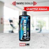Hardline Thermo L Karnitin Sıvı 1000 Ml L Carnitine