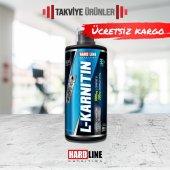 Hardline L Karnitin Sıvı 1000 Ml L Carnitine