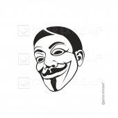 Comic Vendetta Sticker Çınar Extreme