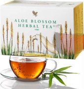 Forever Aloe Blossom Herbal Tea Aloe Veralı Bitki Çayı