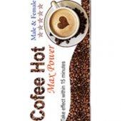 1 Adet Cofee Hot Bay Bayan Unisex Bitkisel Kahve