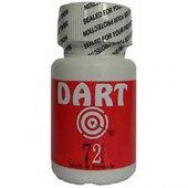 Dart72 3 Gün Etkili Unisex Bitkisel Geciktirici