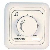 Mikafon Hsa3vr Sıva Altı Ses Kontrol Ünitesi