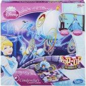 Hasbro A6172 Disney Prenses Balo Arabası