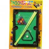 Mini Masaüstü Bilardo Oyunu Oyuncak
