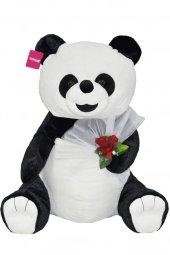100 Cm Sevimli Panda