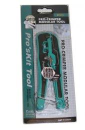 Proskıt Cp 373 Kablo Sıkıştırma Pensesi Yeşil (Rj45 Rj11 Rj22