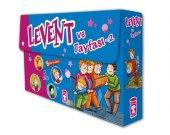 Timaş Çocuk Levent Ve Tayfası 2 Set 5 Kitap Timaş Levent Serisi