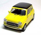 Welly Mini Cooper 1300 Sarı