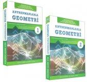 Antrenman Yayınları Antrenmanlarla Geometri Seti 2 Kitap