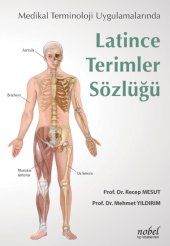 Latince Terimler Sözlüğü Medikal Terminoloji Uygul...