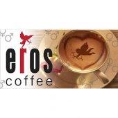 Eros Bay Bayan Unisex Bitkisel Kahve