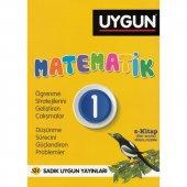 Sadık Uygun Yayınları 1. Sınıf Matematik Soru Bank...