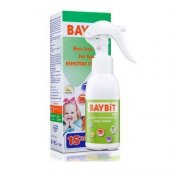 Baybit Bit Spreyi
