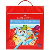 Faber Castell Pastel Boya 36lı