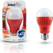 Jetled 1w Kırmızı Işık Gece Lambası E27 Duy