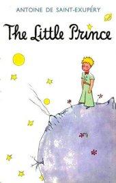 Ingilzice Küçük Prens The Little Prince Renkli Resimli Kitap