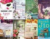 Sarah Jio Aşk Romanları Seti 8 Kitap Bestseller En Çok Okunanlar