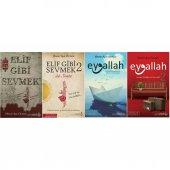 Elif Gibi Sevmek 1 2 Eyvallah 1 2 Hikmet Anıl Öztekin 4 Kitap Set
