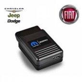 Witech Micropord2 Chrysler Dodge Jeep Arıza Tespit...