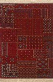 Afgan Post Halı 160x230 Cm 3081a H0341