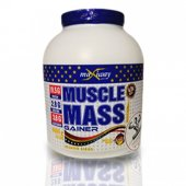 Maxiway Muscle Mass Gainer 4000 Gr