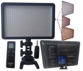 Nikon Fotoğraf Makinesi Aydınlatma Lambası, Led Iş...