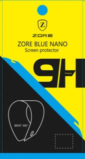 Nokia 5 Olix Blue Nano Ekran Koruyucu