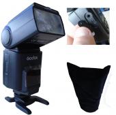 Godox Tt680 N Nikon D5000 İçin Ttl Flaş